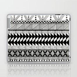 Geometric Horizontal Pattern Laptop & iPad Skin