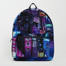 Tokyo Blade Runner Backpack