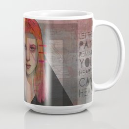 Think Of The Future And Think Of Your Dreams Coffee Mug