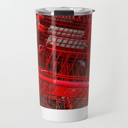 A Baker's Dozen Travel Mug