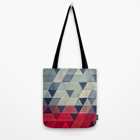 wytchy Tote Bag
