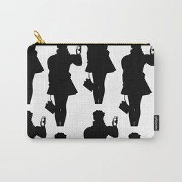 Riot girl Carry-All Pouch