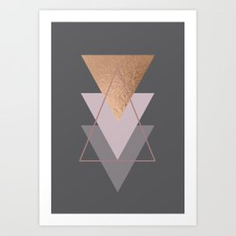 Nethelia-Cv Art Print