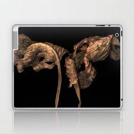 Hosta Leaves Laptop & iPad Skin