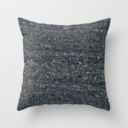 Granite Pattern 48 Throw Pillow