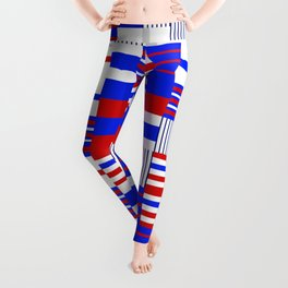 VE Day Leggings