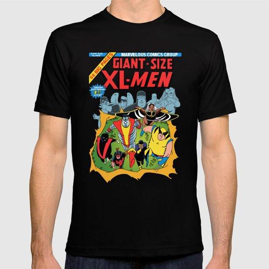 XL-MEN T-shirt