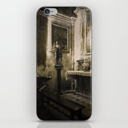 the votive iPhone Skin