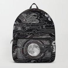 Moon Glow Backpacks