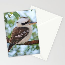 Early Morning Wake Up Call Stationery Cards