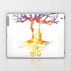 Spectrum Laptop & iPad Skin