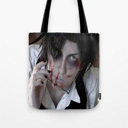 Claude Faustus Tote Bag