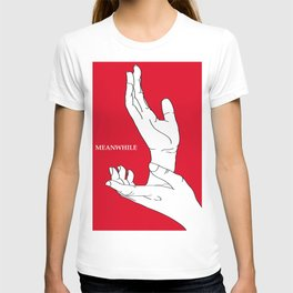 A Twin Peaks - The Antlers Homage T-shirt