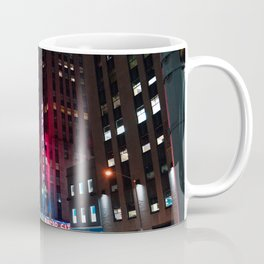 Radio City Music Hall Coffee Mug