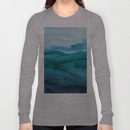 Private Beach Long Sleeve T-shirt