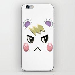 Animal Crossing Marshall iPhone Skin