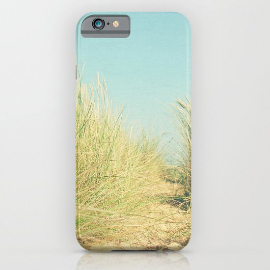 Path to Paradise iPhone & iPod Case