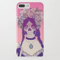 Lady Fy iPhone 7 Plus Slim Case