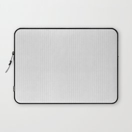 Colonnade White Paper Laptop Sleeve