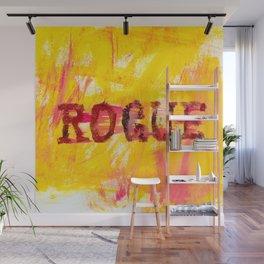 going rogue Wall Mural