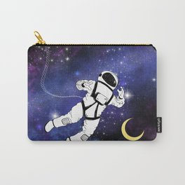 I Need My Space Carry-All Pouch