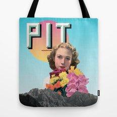 PIT Tote Bag