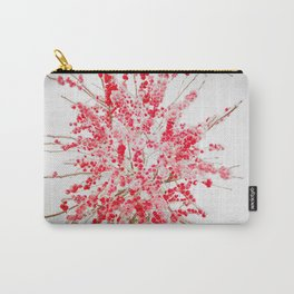 Frozen red Carry-All Pouch