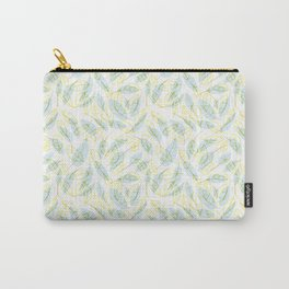 Wind and feathers Carry-All Pouch