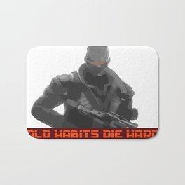 Soldier Bath Mat