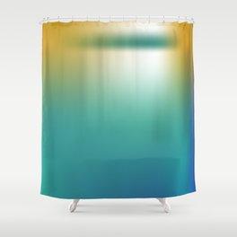 Intertidal 002 Shower Curtain