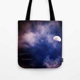Mark's Moon #152 Tote Bag