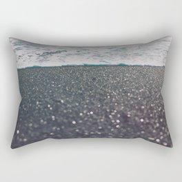 Vík, Iceland Rectangular Pillow