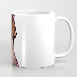 There's Power in this Form Coffee Mug