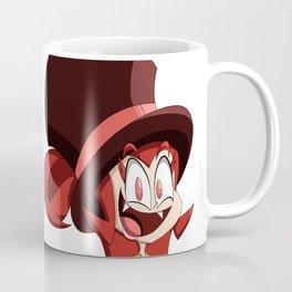 Eliana Freek Coffee Mug