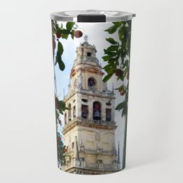 Catedral De Cordoba Travel Mug