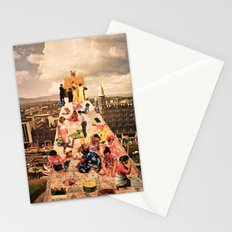 Carpet Stationery Cards