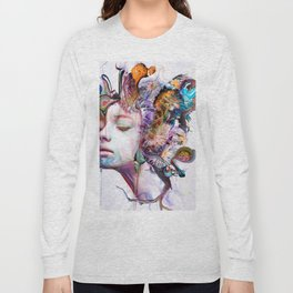 Echo Dissolve Long Sleeve T-shirt
