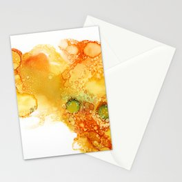 Tequila Sunset Stationery Cards
