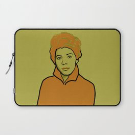 Lorraine Hansberry Laptop Sleeve