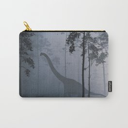 Dinosaur by Moonlight Carry-All Pouch