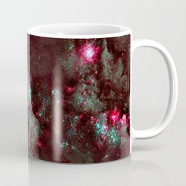 Nebula texture #45: Stary Night Coffee Mug