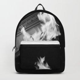 Still (b&w) Backpack