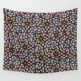 Rosè Wall Tapestry