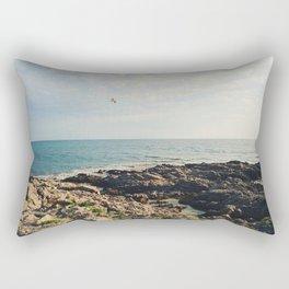 Sardegna #11 Rectangular Pillow