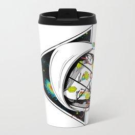 Space Gummies Travel Mug