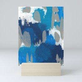 Poof Mini Art Print