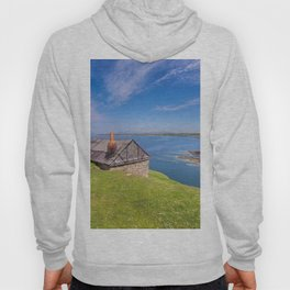 Fisherman`s Hut Hoody