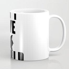 league justice Coffee Mug
