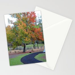 Battlefield History Trail Stationery Cards