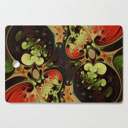 Autumn Love Cutting Board